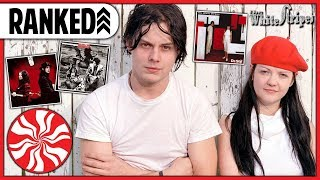 Download Every White Stripes Album RANKED Worst to Best Video