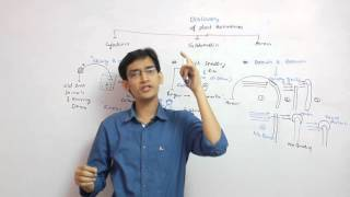 Download Plant Hormone part 1 for AIPMT,BHU,AIIMS,WBJEE etc. Video