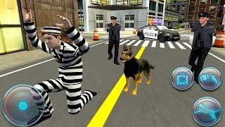 Download NY City Police Dog Simulator 3D (by Tap2Play LLC) Android Gameplay [HD] Video