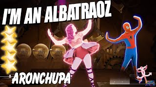 Download 🌟 I'm an Albatraoz - AronChupa - Just Dance 2016 - Spider Man version   Just Dance Real Person 🌟 Video