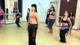 Download Elis Pinheiro - Workshop Choreography Video