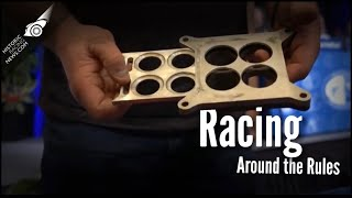 Download Racing Around the Rules - How to win.... The Unfair Advantage Video
