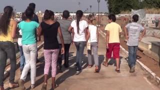 Download FANTASMAS DO CEMITÉRIO de Guaraci SP Video