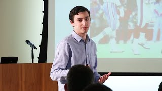Download The Effects of Timeouts on Psychological Momentum | Zachary Burd | TEDxNewarkAcademy Video