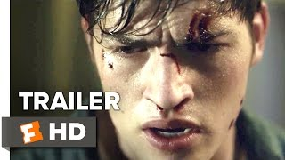 Download Don't Hang Up Official Trailer 1 (2017) - Gregg Sulkin Movie Video