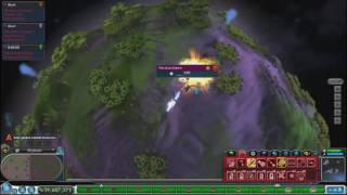 Download Spore: How I defeated the Grox (with force on hard difficulty) Video