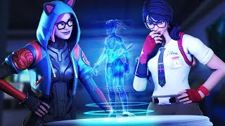 Download Lynx has a... SISTER?! | A Fortnite Film Video