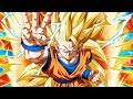 Download HOW GOOD IS THE FREE INT 3 YEAR ANNIVERSARY SSJ3 GOKU!? DBZ Dokkan Battle Video