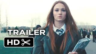 Download Another Me Official Trailer #1 (2014) - Sophie Turner, Jonathan Rhys Meyers Mystery HD Video