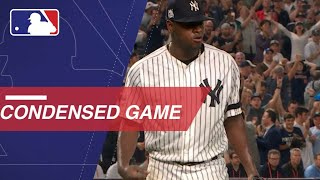 Download Condensed Game: CLE@NYY 10/9/17 Video