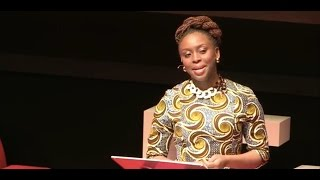 Download We should all be feminists | Chimamanda Ngozi Adichie | TEDxEuston Video