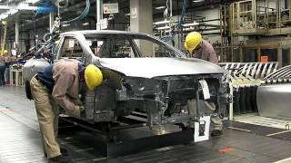 Download Toyota Factory in Mississippi USA | AutoMotoTV Video