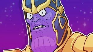 Download YO MAMA SO SHORT! Thanos Snap - Avengers: Infinity War Video