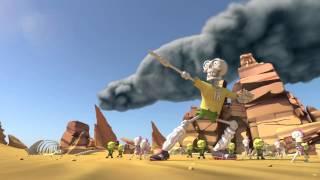 Download Paladog - Promotion Film (3D) Video
