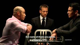 Download Face Off: Cotto vs Martinez (HBO Boxing) Video