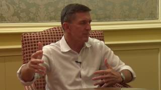 Download Lieutenant General Michael T. Flynn Video
