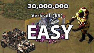 Download WAR COMMANDER - Verkraft 65 NEW - Free Repair - EASY WAY Video
