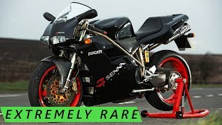 Download 7 Motorcycles You Will Never See in the Wild Video