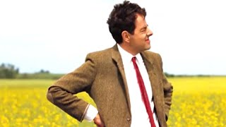 Download Hitchhiking | Funny Clips | Mr Bean Official Video