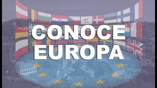 Download CONOCE EUROPA 01 Lituania, Estonia, Letonia Video