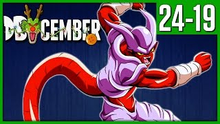 Download Dragon Ball Top 24 Villains Part 1 - DBcember 2016 - Team Four Star Video
