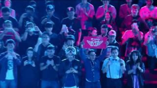 Download SK Telecom T1 é tricampeã mundial! #Worlds Video