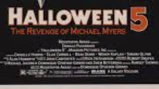 Download Halloween 5 Alan Howarth~ original expanded motion picture soundtrack Video