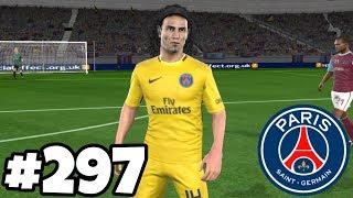 Download Dream League Soccer 2018 | ทีม PSG เกมส์ฟุตบอล #297 [ เกมส์มือถือ ] Video