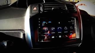 Download GMS 7731 - Radio 2DIN Android GPS - Meszyński Serwis Video
