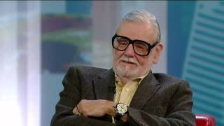 Download George A. Romero On 'The Walking Dead' Video