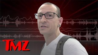 Download Chester Bennington 911 Call, Housekeeper Wailed in Agony After Finding Him Hanging | TMZ Video