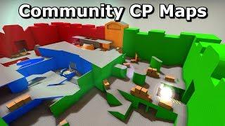Download Next-Gen Control Point Maps Video