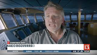 Download USS Indianapolis found Video