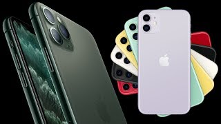 Download iPhone 11 & 11 Pro Released! Everything You Need To Know Video