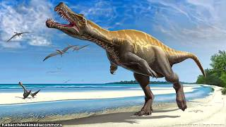 Download 5 Scariest Spinosaurus Species That Ever Lived. Video