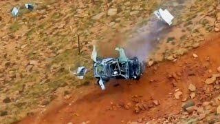 Download Pikes Peak International Hill Climb | Crash Compilation | HD Video