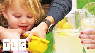 Download The Quints Help Blayke Make Lemonade | Outdaughtered Video