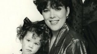 Download What Kris Jenner Was Like Before She Became Famous Video