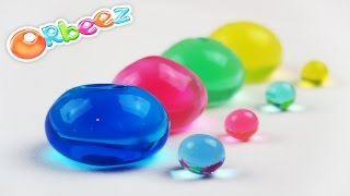 Download Growing Worlds Largest Orbeez Video