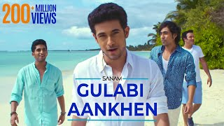Download Gulabi Aankhen | Sanam Video