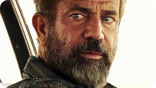 Download BLOOD FATHER Official Trailer (2016) Mel Gibson Action Thriller Movie HD Video