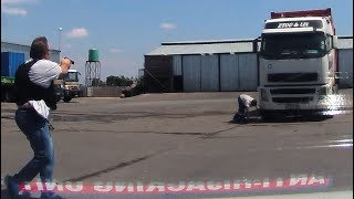 Download NoJack recovers carjacked truck and load with suspects - The NoJack Avenger Video