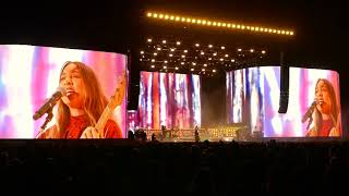 Download Haim LIVE - The Wire - Coachella 2018 Video