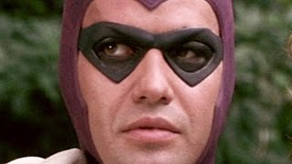 Download Strange Superhero Movies You May Not Know Exist Video