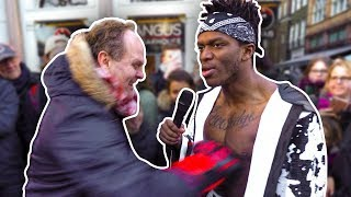 Download GETTING PUNCHED IN PUBLIC Video
