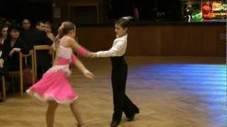 Download Vystoupení v Dubňanech, Filip a Klára, latinsko-americké tance.wmv Video