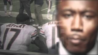 Download Brandon Marshall | Football Is Family | NFL Video