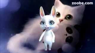 Download Zoobe Зайка С днем рождения, Котик! Video