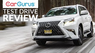 Download 2020 Lexus GX 460 - Classic, luxurious, and unstoppable Video