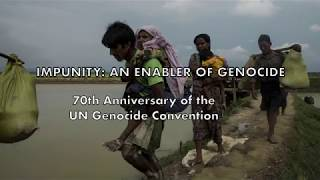 Download Impunity: An enabler of genocide Video